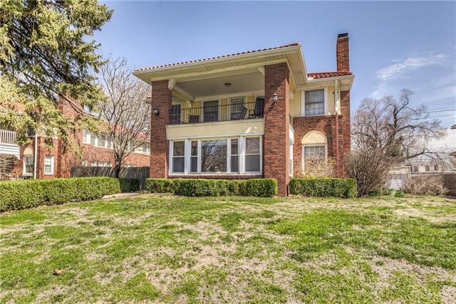 5419-21 Harrison Street Property Photo - Kansas City, MO real estate listing