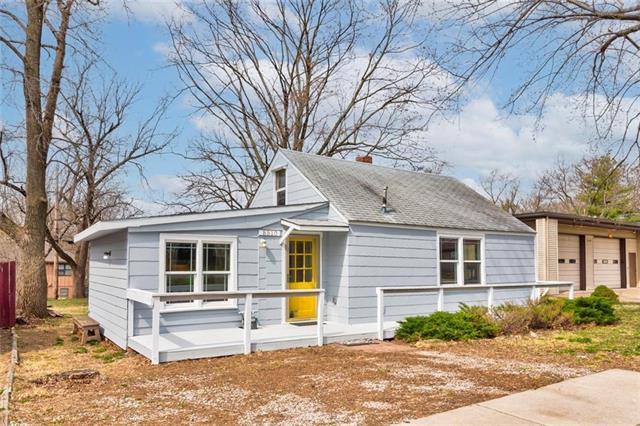 8510 Grandview Lane Property Photo