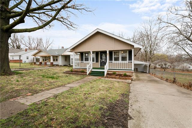 508 S Hardy Avenue Property Photo - Independence, MO real estate listing