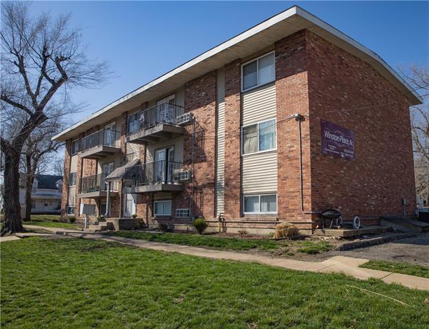 21 W 7th Street Property Photo - Fort Scott, KS real estate listing