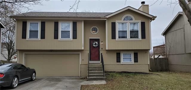 109 NW 111th Terrace Property Photo - Kansas City, MO real estate listing