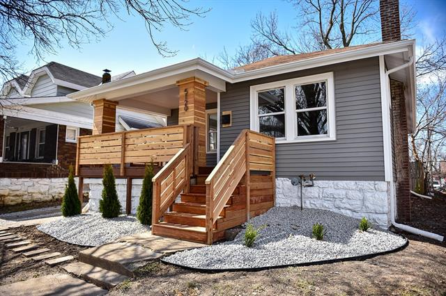 5120 Garfield Avenue Property Photo - Kansas City, MO real estate listing