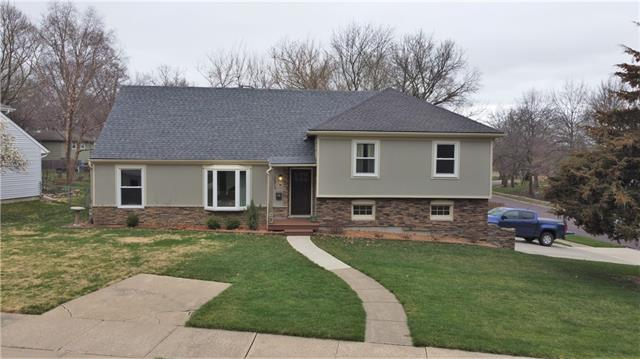 10813 W 96TH Terrace Property Photo - Overland Park, KS real estate listing