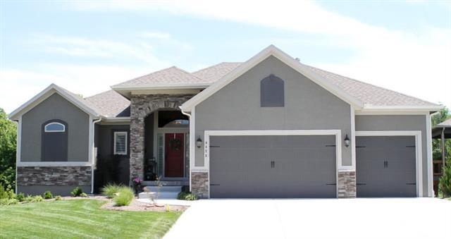 17349 Richards Street Property Photo - Overland Park, KS real estate listing