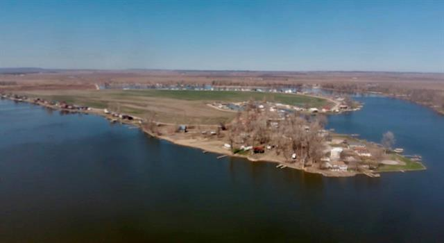104 Lot #1 Richards Lane Property Photo - Big Lake, MO real estate listing