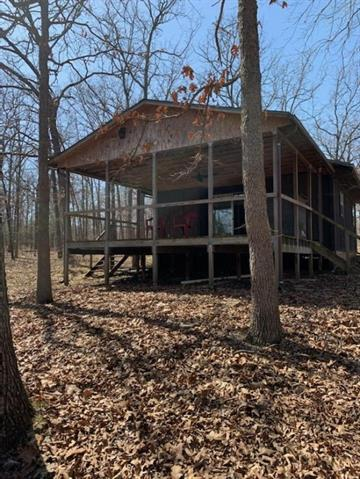 812 SE 1181 Road Property Photo - Deepwater, MO real estate listing