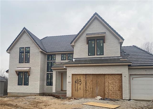 6113 NW 58th Street Property Photo - Kansas City, MO real estate listing