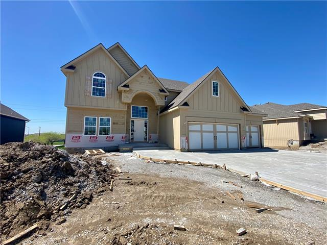 4811 NE 104th Street Property Photo - Kansas City, MO real estate listing