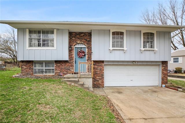 533 N 83 Street Property Photo - Kansas City, KS real estate listing