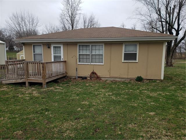 205 E 6th Street Property Photo - Braymer, MO real estate listing