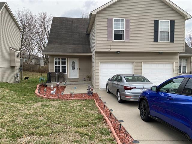 405 NW 71st Terrace Property Photo - Gladstone, MO real estate listing