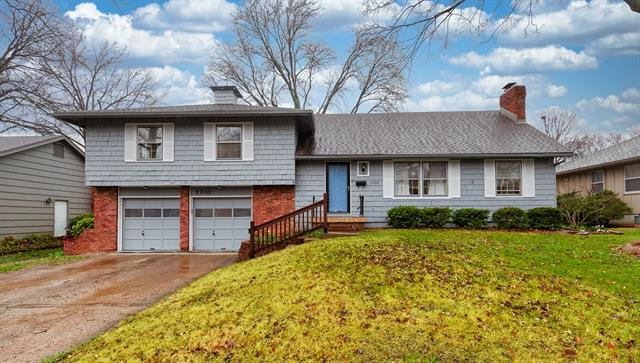 5700 W 98th Terrace Property Photo - Overland Park, KS real estate listing