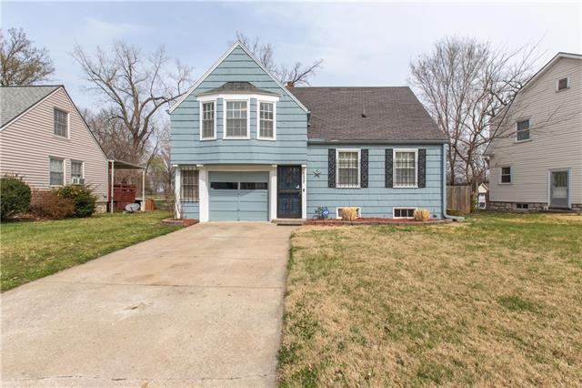 4420 Sunrise Drive Property Photo - Kansas City, MO real estate listing