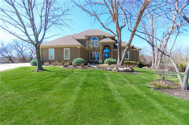 14298 W 157th Street Property Photo - Olathe, KS real estate listing