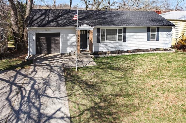 6420 W 61st Street Property Photo - Mission, KS real estate listing