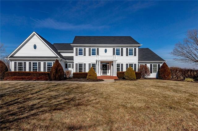 15 Summerhill Drive Property Photo - St Joseph, MO real estate listing