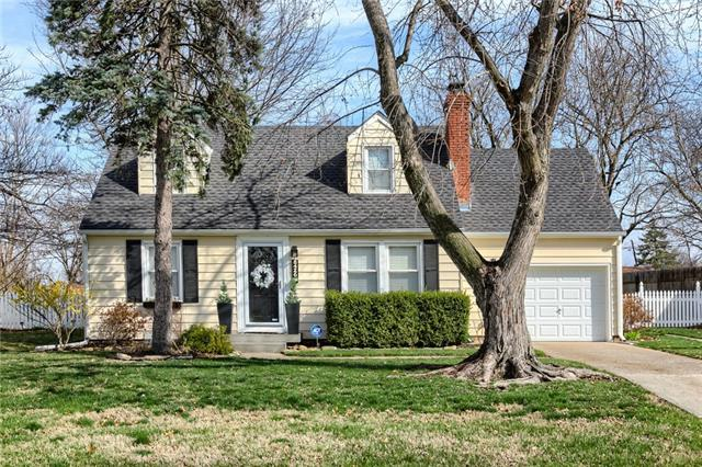 8426 W 55TH Street Property Photo - Merriam, KS real estate listing