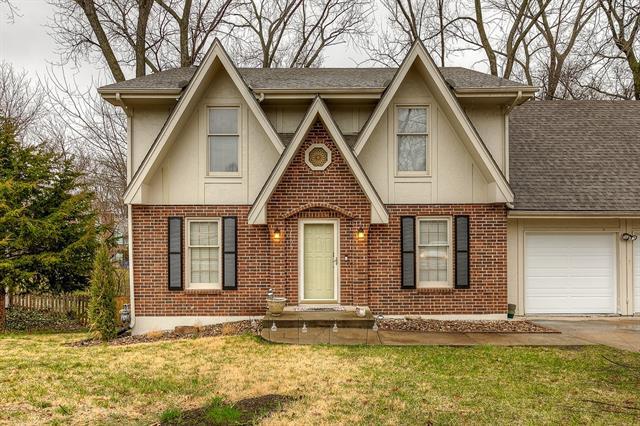1400 NE 80th Place Property Photo - Kansas City, MO real estate listing