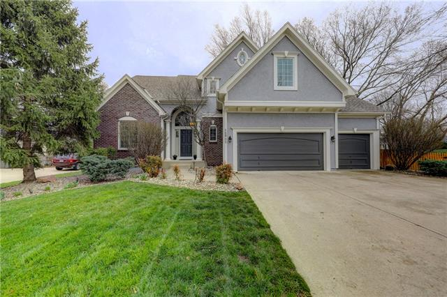 12811 Alhambra Street Property Photo - Leawood, KS real estate listing