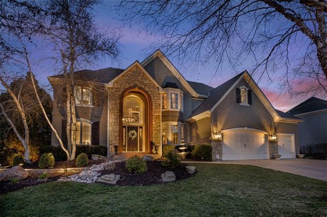 14105 Nieman Road Property Photo - Overland Park, KS real estate listing