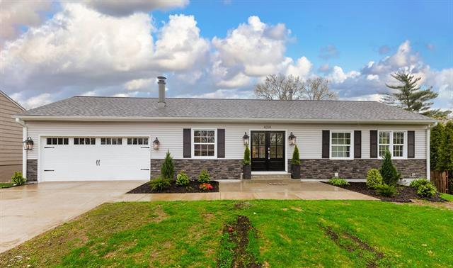 4314 W 54th Terrace Property Photo - Roeland Park, KS real estate listing