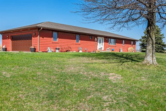 359 E 2100 Road Property Photo - Wellsville, KS real estate listing