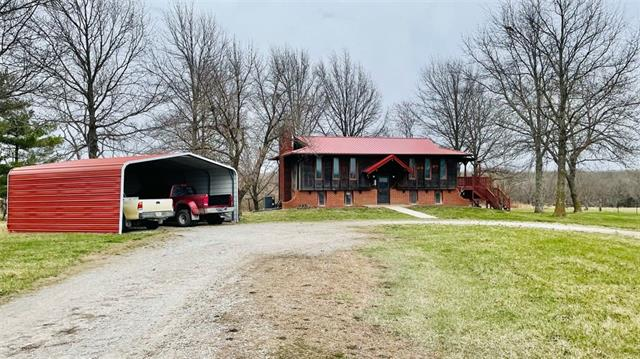 623 NW Hwy 146 N/A Property Photo - Trenton, MO real estate listing