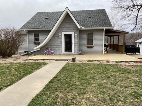 400 N Monroe Street Property Photo - oregon, MO real estate listing