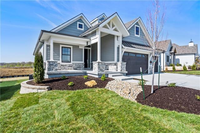 12405 W 169th Street Property Photo - Overland Park, KS real estate listing