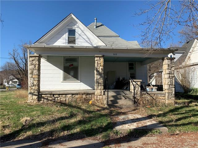 608 Park Street Property Photo - Excelsior Springs, MO real estate listing