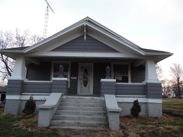 123 E Lincoln Street Property Photo - Slater, MO real estate listing