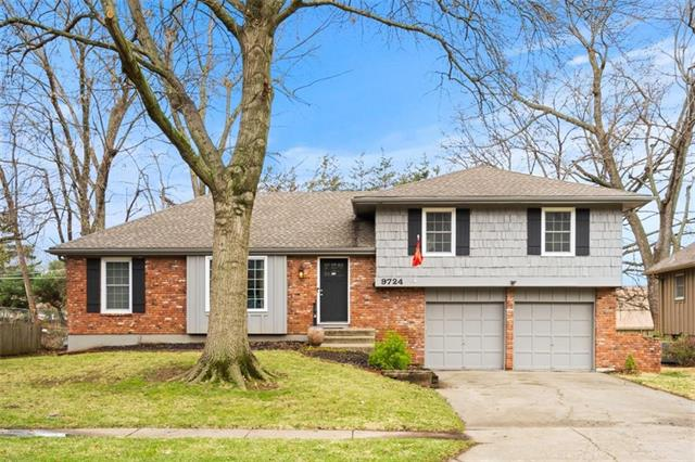 9724 Glenwood Street Property Photo - Overland Park, KS real estate listing