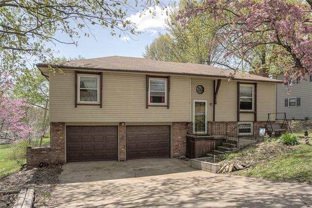 10505 NW Meadow Lane Drive Property Photo - CountyOther, MO real estate listing