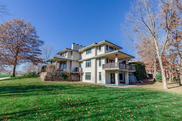 1401 Woodbury Lane Property Photo - Liberty, MO real estate listing