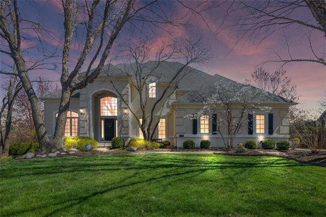 12807 Alhambra Street Property Photo - Leawood, KS real estate listing