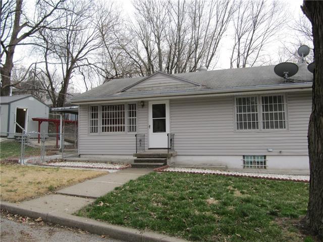 301 Norton Avenue Property Photo - Kansas City, MO real estate listing