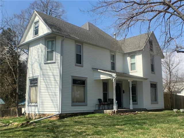1101 N 5th Street Property Photo - Atchison, KS real estate listing