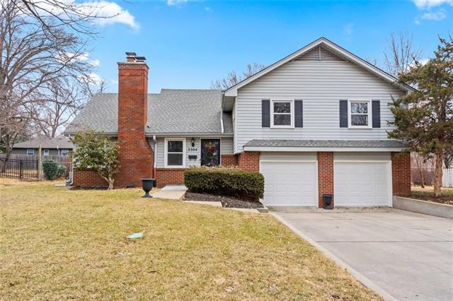 3304 W 50th Terrace Property Photo - Roeland Park, KS real estate listing