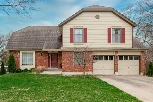 11826 Mackey Street Property Photo - Overland Park, KS real estate listing