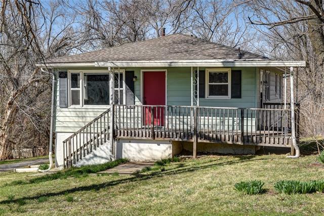 12014 Lexington Avenue Property Photo - Sugar Creek, MO real estate listing