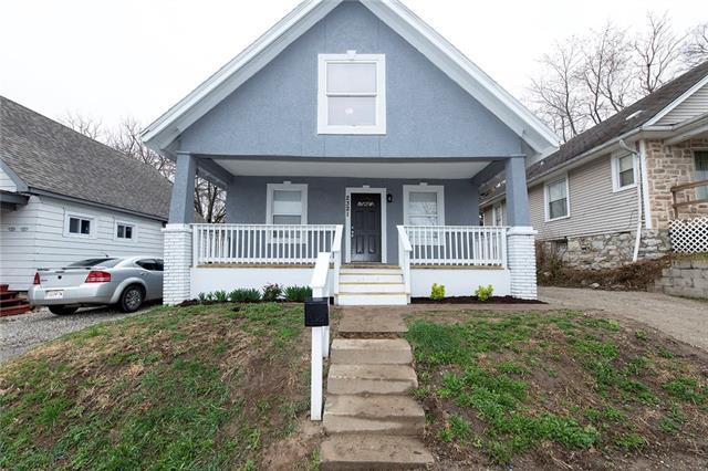 2321 Lister Avenue Property Photo - Kansas City, MO real estate listing