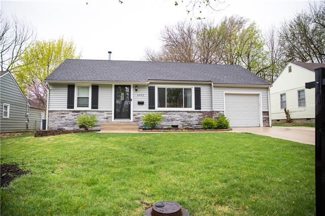 6932 Horton Street Property Photo - Overland Park, KS real estate listing
