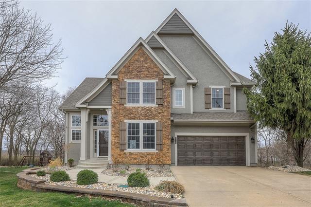 9708 N Laurel Avenue Property Photo - Kansas City, MO real estate listing