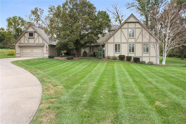 313 W Markey Road Property Photo - Belton, MO real estate listing