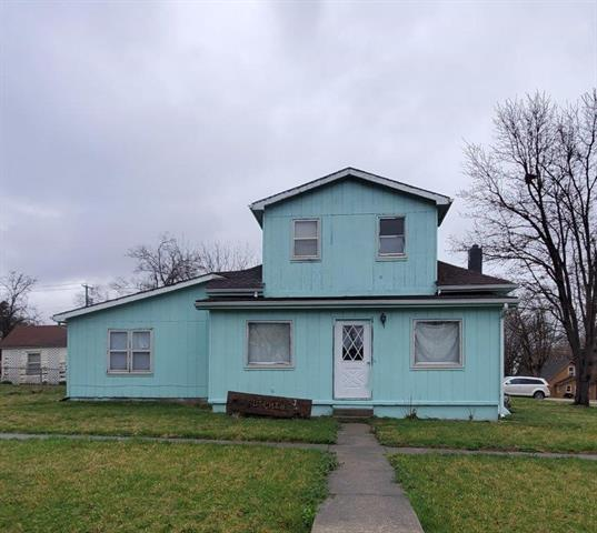 355 E 3rd Street Property Photo - Lawson, MO real estate listing
