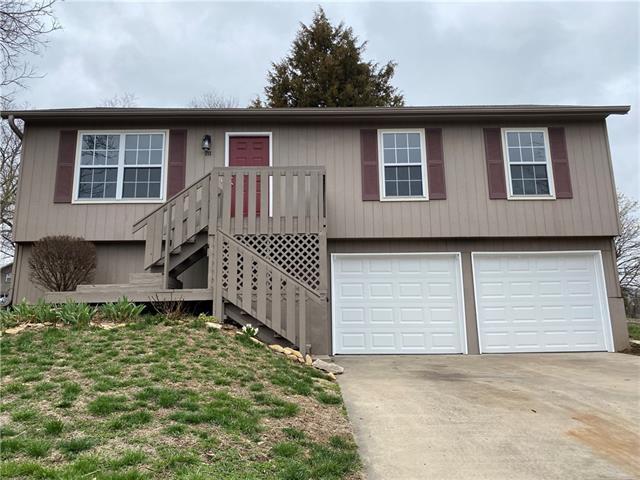 711 W Morse Street Property Photo - Bonner Springs, KS real estate listing