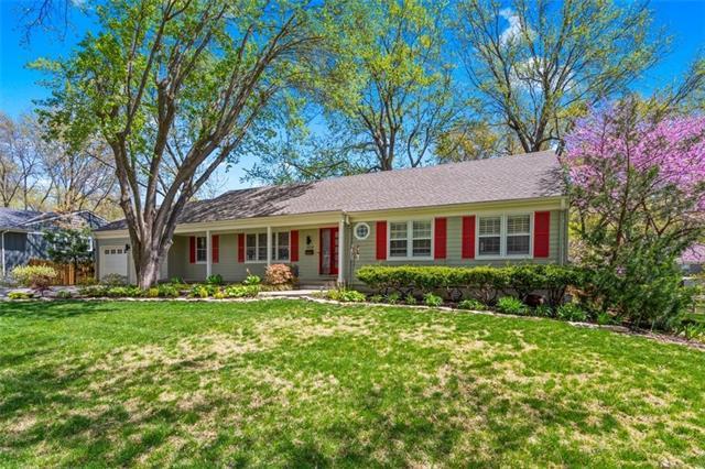 9539 Catalina Street Property Photo - Overland Park, KS real estate listing