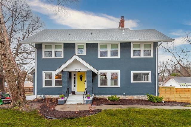 7601 Holmes Road Property Photo - Kansas City, MO real estate listing