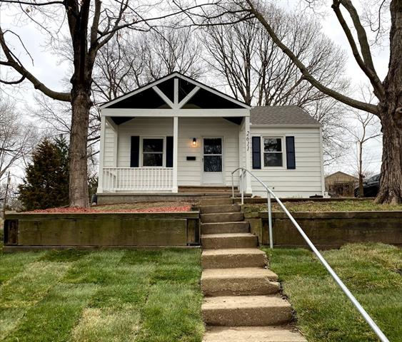 2611 S 28th Street Property Photo - Kansas City, KS real estate listing