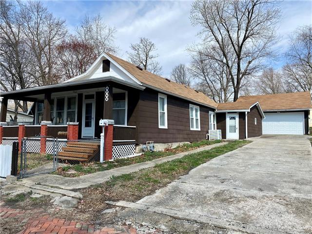 810 Osage Street Property Photo - Leavenworth, KS real estate listing